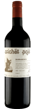 Image of product Barbaresco Crichet Pajé