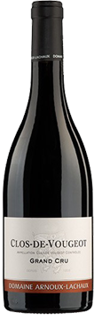 Image of product Clos de Vougeot Grand Cru