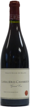 Image of product Latricières Chambertin Grand Cru