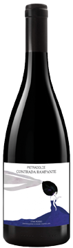 Image of product Contrada Rampante Etna Rosso