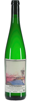 Image of product Riesling Madonna Spatlese Feinherb Organic