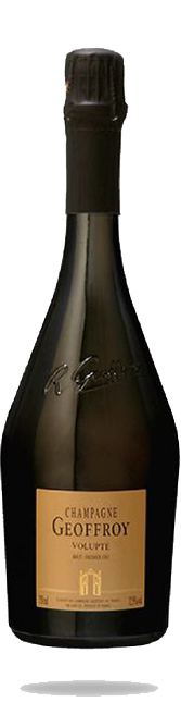 Image of product Volupté Brut 1er Cru