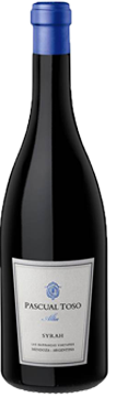 Image of product Alta Syrah