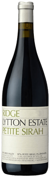 Image of product Petite Sirah