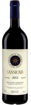 Image of product Sassicaia