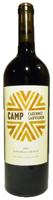Image of product Camp Cabernet Sauvignon