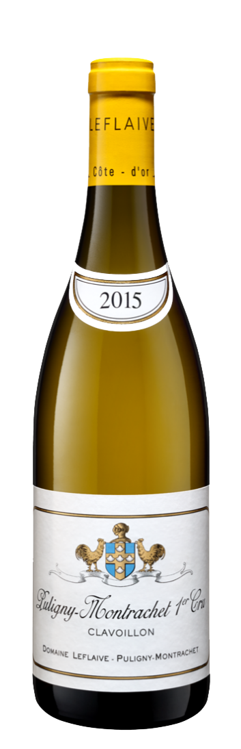 Image of product Puligny Montrachet 1er Cru Clavoillon