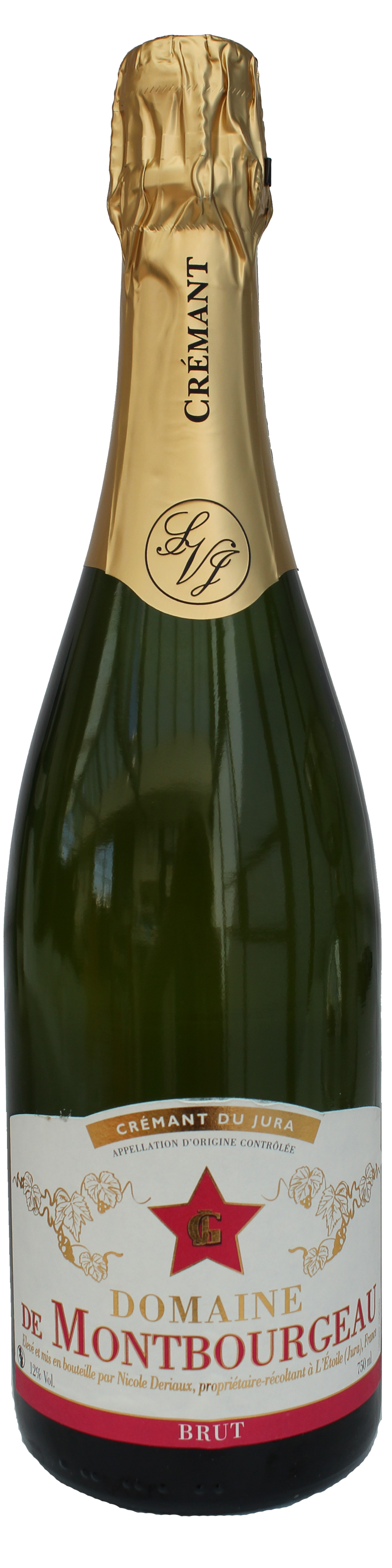 Image of product Cremant du Jura