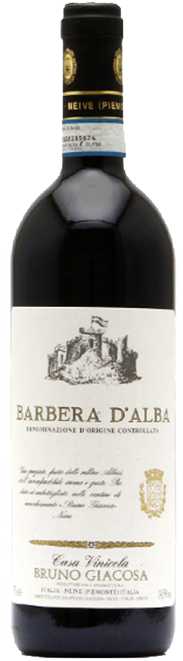Image of product Barbera d'Alba