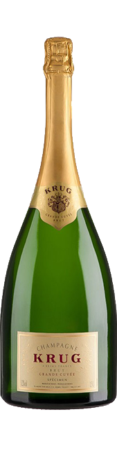 Image of product Krug Grande Cuvée