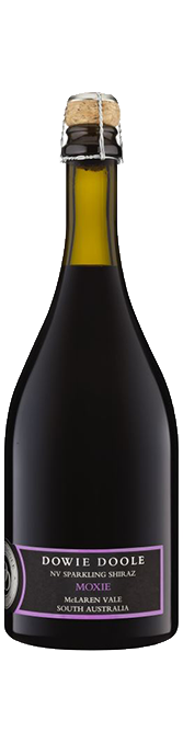 Image of product Moxie Sparkling Shiraz