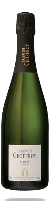 Image of product Pureté Brut Nature