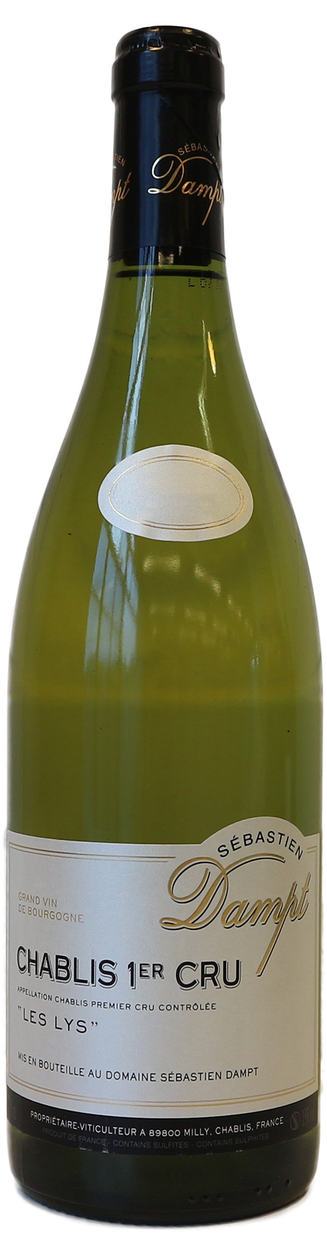 Image of product Chablis 1er Cru Les Lys