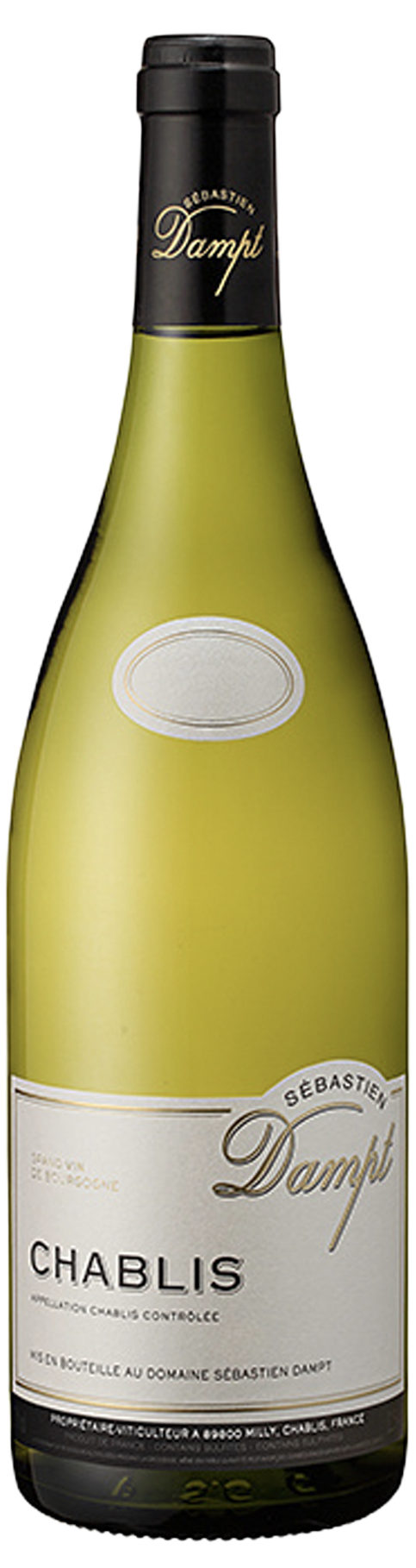 Image of product Chablis