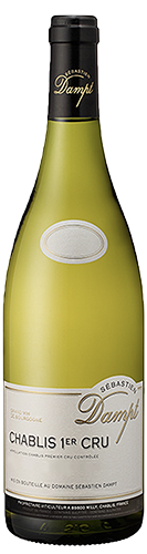 Image of product Chablis 1er Cru Fourchaume