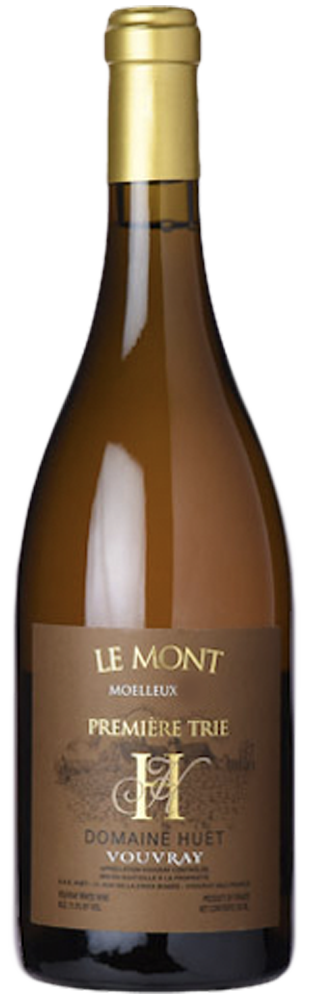 Image of product Vouvray Le Mont Moelleux 1ère Trie