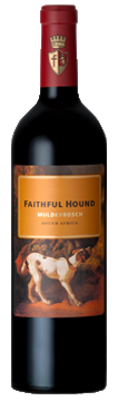 Image of product Faithful Hound