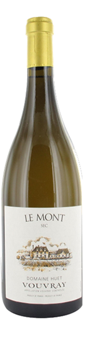 Image of product Vouvray Le Mont Sec