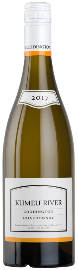 Image of product Coddington Chardonnay