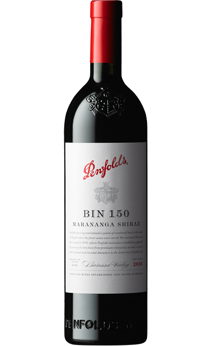 Image of product Penfolds Bin 150 Marananga Shiraz