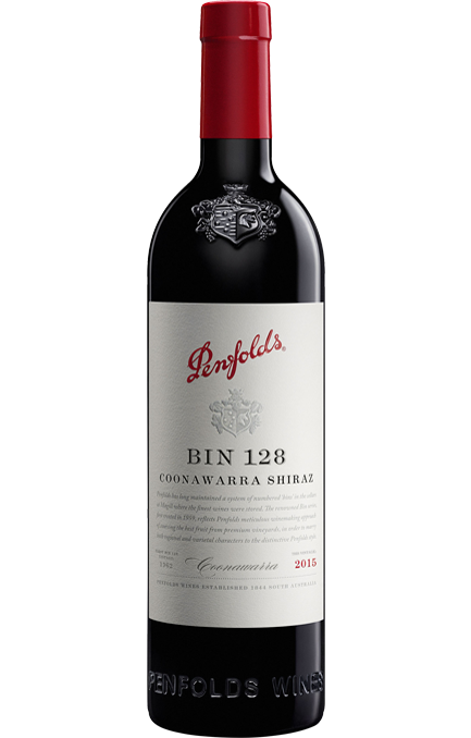Image of product Penfolds Bin 128 Shiraz