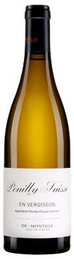 Image of product Pouilly Fuissé En Vergisson