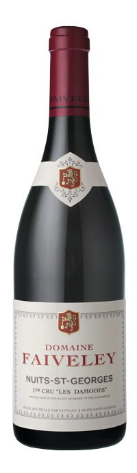 Image of product Nuits St Georges 1er Cru Damodes
