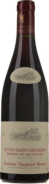 Image of product Nuits St Georges 1er Cru Les Pruliers