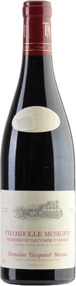 Image of product Chambolle Musigny 1er Cru Combe d'Orveau