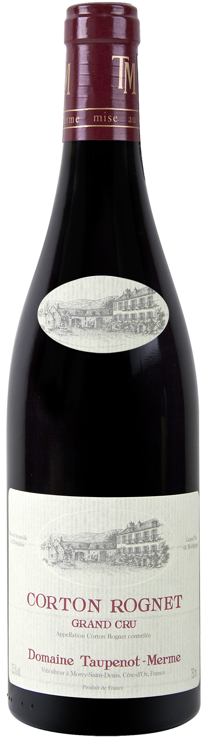 Image of product Corton Rognet Grand Cru