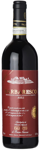 Image of product Barbaresco Asili Riserva