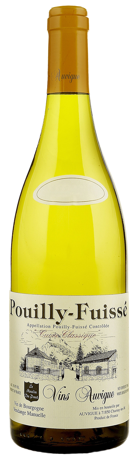 Image of product Pouilly Fuissé