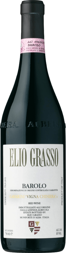 Image of product Barolo Gavarini Vigna Chiniera
