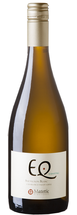 Image of product EQ Coastal Sauvignon Blanc Organic