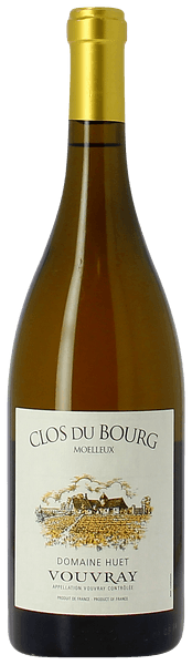 Image of product Vouvray Clos du Bourg Moelleux