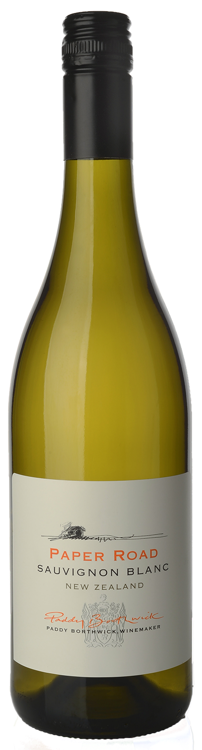 Image of product Paper Road Sauvignon Blanc
