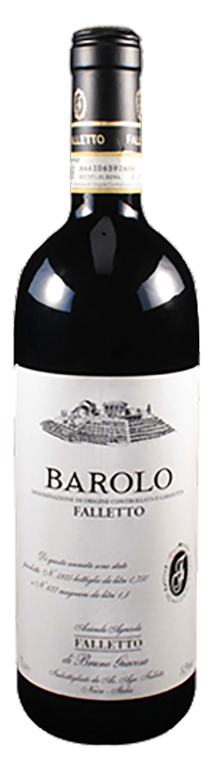 Image of product Barolo Falletto Di Serralunga