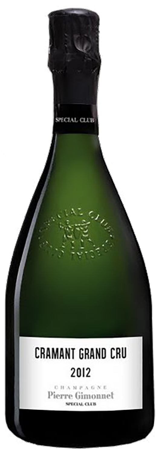 Image of product Cramant Grand Cru