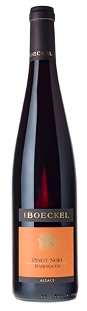 Image of product Pinot Noir Barrique