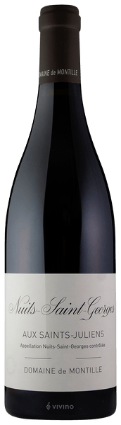 Image of product Nuits St Georges Aux Saints-Juliens