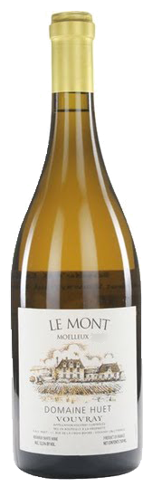 Image of product Vouvray Le Mont Moelleux