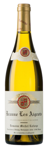 Image of product Beaune Blanc 1er Cru Aigrots