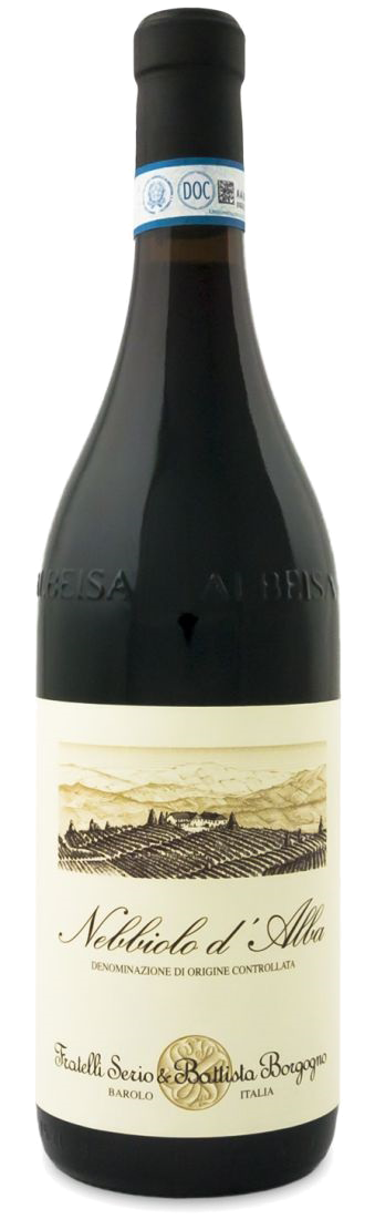 Image of product Nebbiolo d'Alba