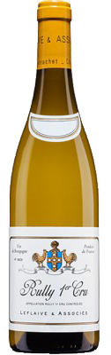 Image of product Rully Blanc 1er Cru, Leflaive Associés