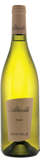 Image of wine Alticelli Fiano IGT