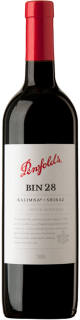 Image of wine Penfolds Bin 28 Kalimna Shiraz