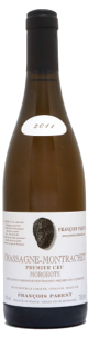 Image of wine Chassagne Montrachet 1er Cru Morgeot