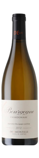 Image of wine Bourgogne Blanc, Maison