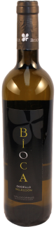 Image of wine Bioca Godello
