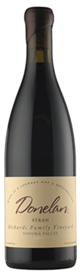 Image of wine Richards Family Vineyard Syrah